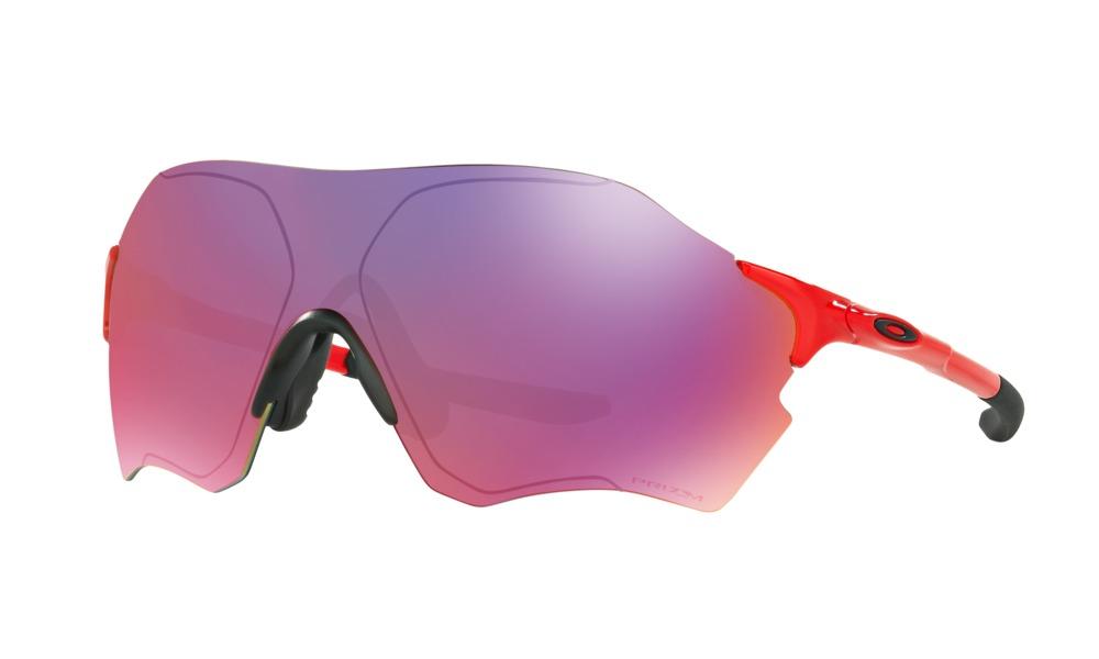 Oakley Evzero Range Infrared Prizm Road