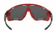 Oakley Jawbreaker Origins Collection Redline/ Prizm Black