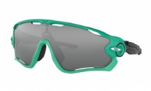 Oakley Jawbreaker Origins Collection Celeste/ Prizm Black