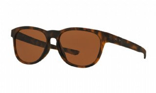 Oakley Stringer Matte Brown/ Dark Bronze