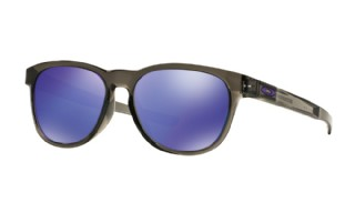 Oakley Stringer Grey Smoke/ Violet Iridium
