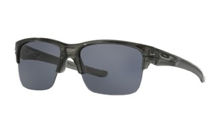 Oakley Thinlink Grey Smoke/ Grey
