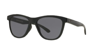 Oakley Moonlighter Polished Black/ Grey