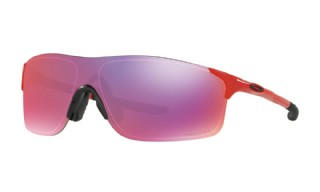 Oakley Evzero Pitch Redline/ Prizm Road