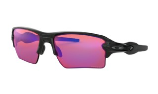 Oakley Flak 2.0 XL Polished Black/ Prizm Trial