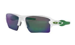 Oakley Flak 2.0 XL Polished White/ Jade Iridium