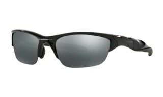 Oakley Half Jacket 2.0 Polished Black/ Black Iridium