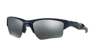 Oakley Half Jacket 2.0 XL Polished Navy/ Black Iridium
