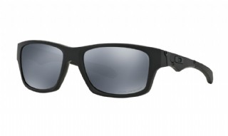 Oakley Jupiter Squared Matte Black/ Black Iridium Polarized