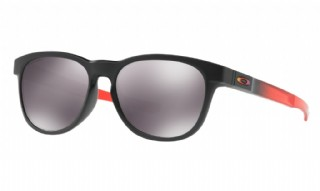 Oakley Stringer Ruby Fade/ Prizm Black