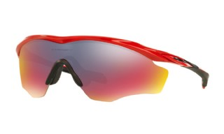 Oakley M2 Frame XL Redline/ +Red Iridium