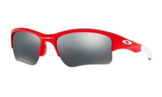 Oakley Quarter Jacket Redline/ Black Iridium