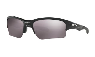 Oakley Quarter Jacket Matte Black/ Prizm Daily Polarized