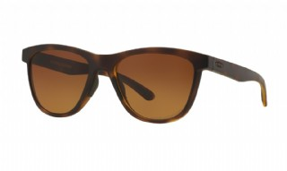 Oakley Moonlighter Tortoise/ Brown Gradient Tortoise Polarized