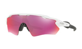 Oakley Radar EV XS (extra small) Path Polished White/ Prizm Field