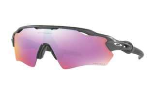 Oakley Radar EV XS (extra small) Path Steel/ Prizm Golf