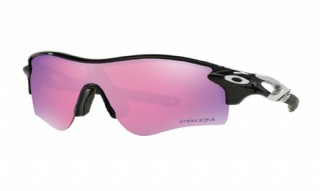 Oakley Radarlock Path Polished Black/ Prizm Golf & Slate Iridium