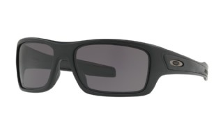 Oakley Turbine XS Matte Black/ Warm Grey