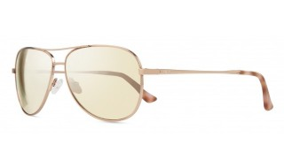 Revo Relay Rose Gold/ Champagne Polarized