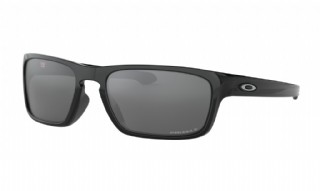 Oakley Sliver Stealth Polished Black/ Prizm Black Polarized