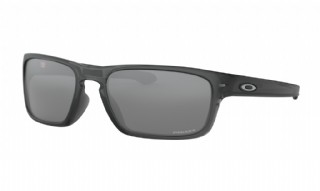 Oakley Sliver Stealth Grey Smoke/ Prizm Black Iridium