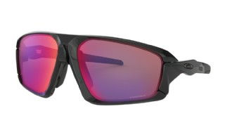 Oakley Field Jacket Polished Black/ Prizm Road