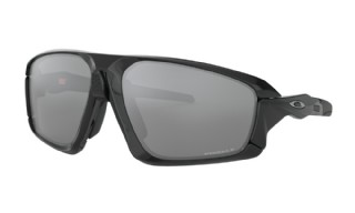Oakley Field Jacket Polished Black/ Prizm Black Polarized