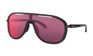 Oakley Outpace Crystal Raspberry/ Prizm Road