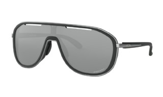 Oakley Outpace Soft Touch Black Black Ice/ Prizm Black