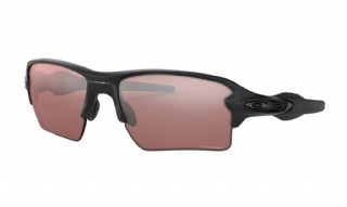 Oakley Flak 2.0 XL Matte Black / Prizm Dark Golf