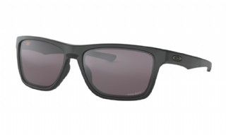 Oakley Holston Matte Black/ Grey