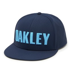 Oakley Perf Hat/ Atomic Blue