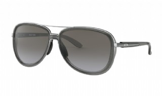 Oakley Split Time Onyx / Black Grey Gradiënt