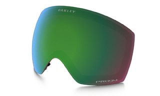 Oakley Flight Deck XL Lens/ Prizm Snow Jade Iridium