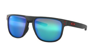 Oakley Holbrook R Maverick Vinales Collection Matte Black / Prizm Sapphire Iridium