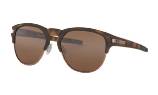 Oakley Latch Key Matte Brown Tortoise / Prizm Tungsten Iridium