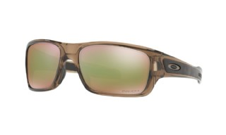 Oakley Turbine XS Brown Smoke/ Prizm Shallow H20 Polarized
