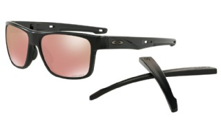 Oakley Crossrange Matte Black/ Prizm Dark Golf