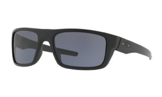 Oakley Drop Point Matte Black/ Grey