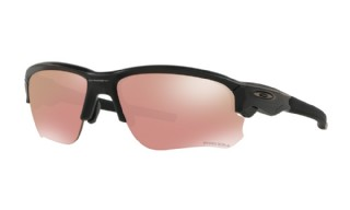 Oakley Flak Draft Matte Black / Prizm Dark Golf