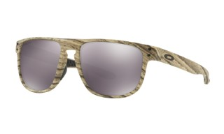 Oakley Holbrook R Walnut/ Prizm Black Iridium