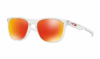 Oakley Trillbe X Polished Clear / Prizm Ruby