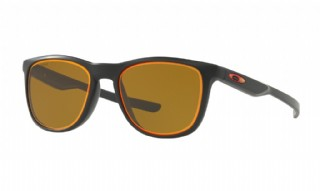 Oakley Trillbe X Fire and Ice Collection Matte Black/ Prizm Bronze