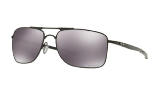 Oakley Gauge 8 M(edium) Polished Black / Prizm Black