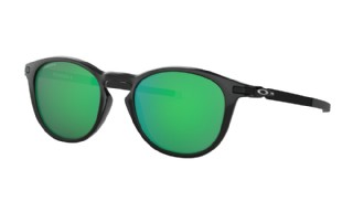 Oakley Pitchman R Polished Black Ink / Prizm Jade