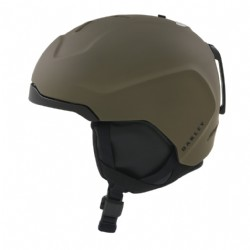 Oakley Mod3 Snow Helmet Dark Brush