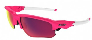 Oakley Flak Draft custom Neon Pink / Prizm Road