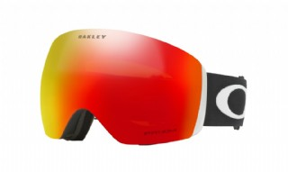 Oakley Flight Deck Matte Black/ Prizm Torch