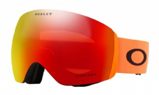 Oakley Flight Deck Harmony Fade/ Prizm Snow Torch Iridium