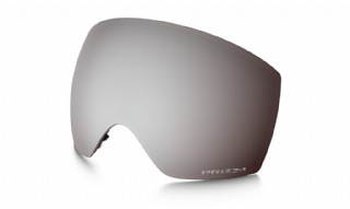 Oakley Flight Deck XM Snow Lens / Prizm Black Iridium